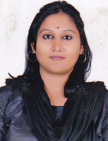 Ar. Akshatha Naik