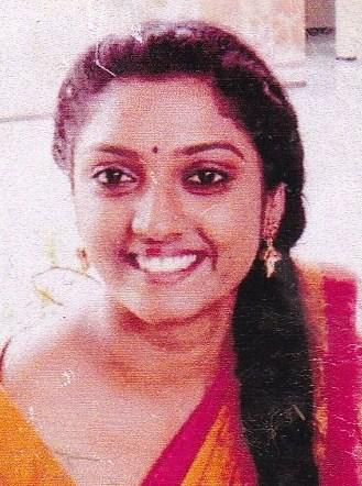 Ar. Anusha T C