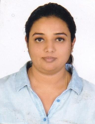 Ar. Shweta D Malagi