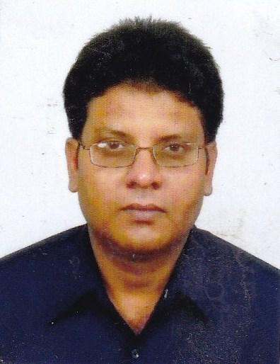 Dr. Abhijit Paul