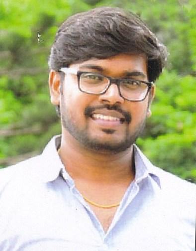 Mr. Rakesh R