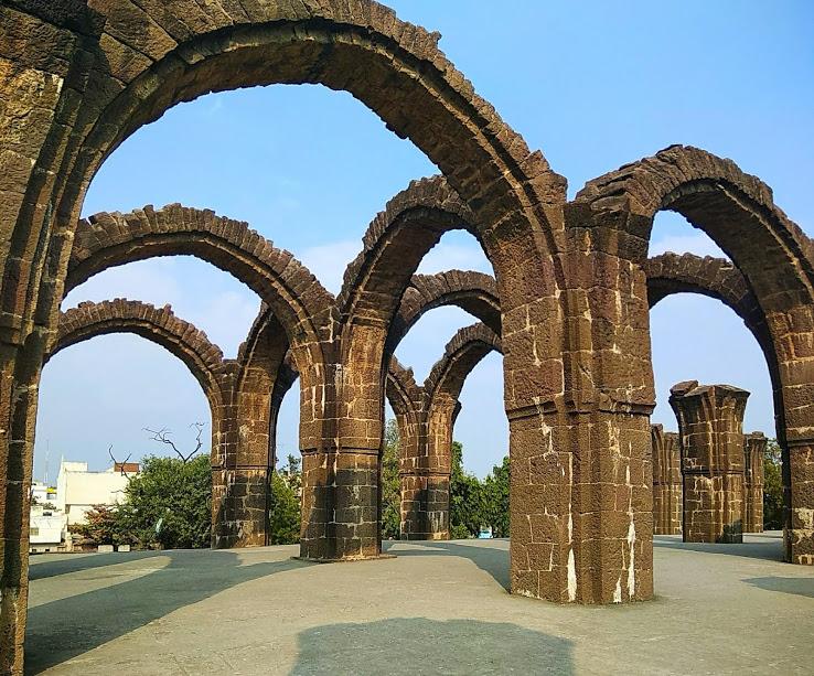 Bara Kaman, Bijapur