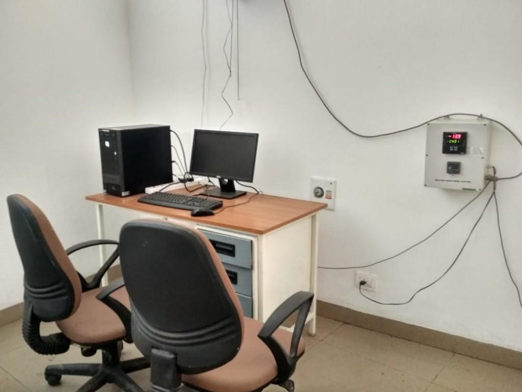 Climatology Lab