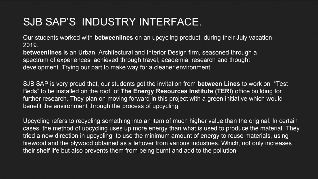 SJBSAP'S INDUSTRY INTERFACE-0